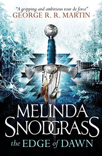 The Edge of Dawn (Edge Series): Melinda Snodgrass