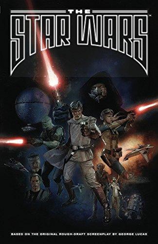 9781783294985: The Star Wars