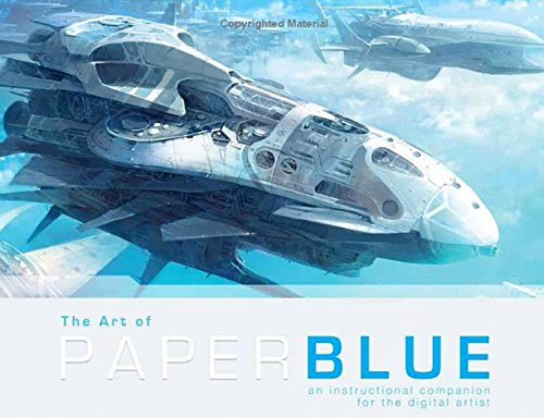 9781783295050: The Art of Paperblue