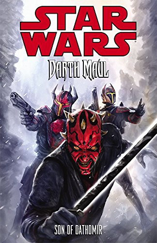 9781783295166: Star Wars - Darth Maul: Son of Dathomir