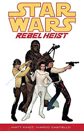 9781783295173: Star Wars - Rebel Heist