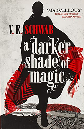 9781783295401: A Darker Shadow Of Magic (Titan Books)