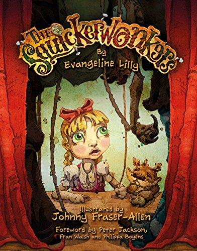 9781783295456: The Squickerwonkers (Squickerwonkers 1)