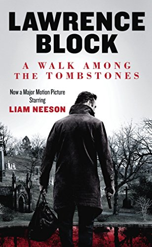 9781783295623: A Walk Among the Tombstones (Movie Tie-in Edition)