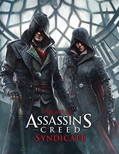 9781783295760: The Art of Assassin's Creed: Syndicate