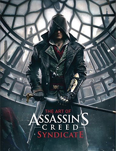 The Art of Assassin's Creed Syndicate: Paul Davies