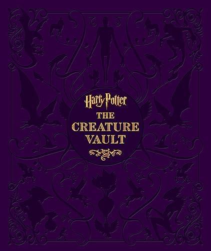 9781783296019: Harry Potter: The Creature Vault