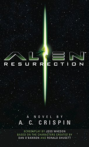 Alien Resurrection: The Offici