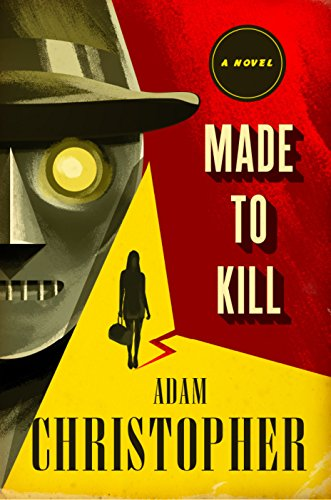 9781783296866: Made to Kill (The LA Trilogy 1)