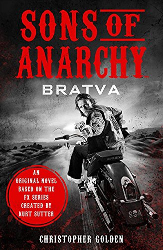 9781783296927: Sons of Anarchy - Bratva
