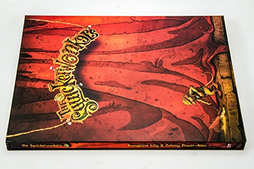 9781783297139: The Squickerwonkers (Vol. 1 Limited Edition)