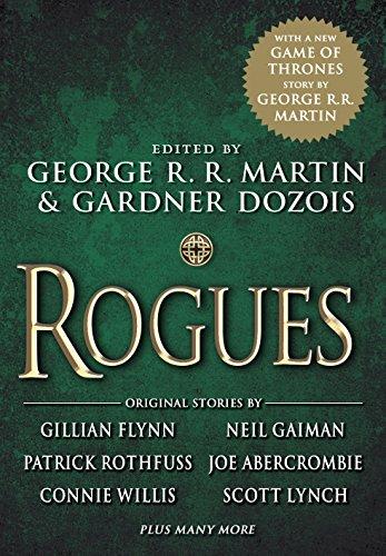 9781783297214: Rogues
