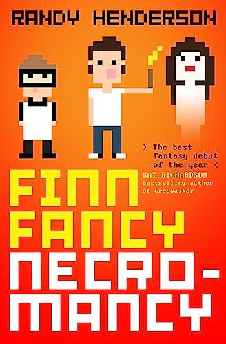 9781783297238: Finn Fancy Necromancy