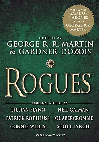 9781783297405: Rogues