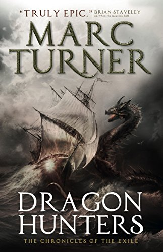 9781783297597: Dragon Hunters: Book 2 (Chronicles of the Exile)