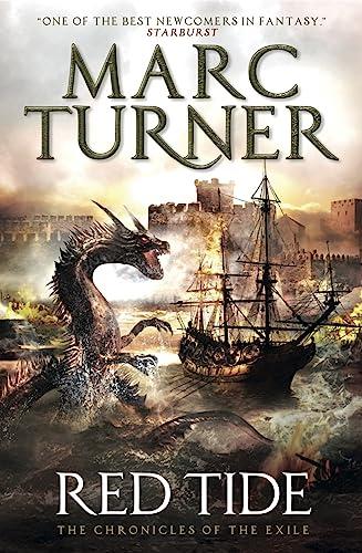 Red Tide (Paperback): Marc Turner