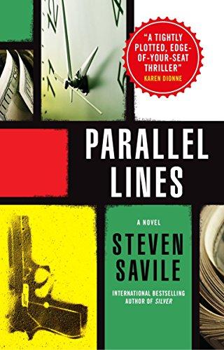 Parallel Lines: Steven Savile