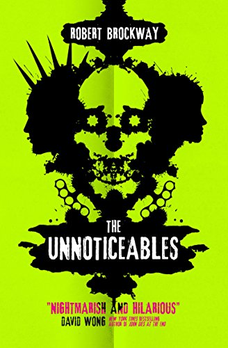 9781783297979: The Unnoticeables