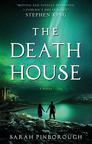 The Death House: Pinborough, Sarah