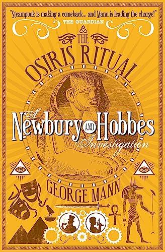 9781783298259: The Osiris Ritual: A Newbury & Hobbes Investigation