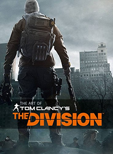 Art of Tom Clancy's The Division: Paul Davies