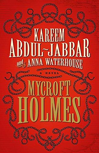 9781783298983: Mycroft Holmes (Hard Case Crime)