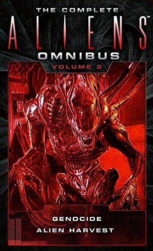 Alien Omnibus 2: Bischoff, David