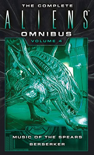 4: The Complete Aliens Omnibus: Volume Four