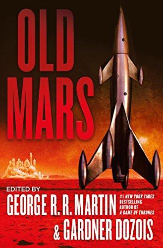 9781783299485: Old Mars