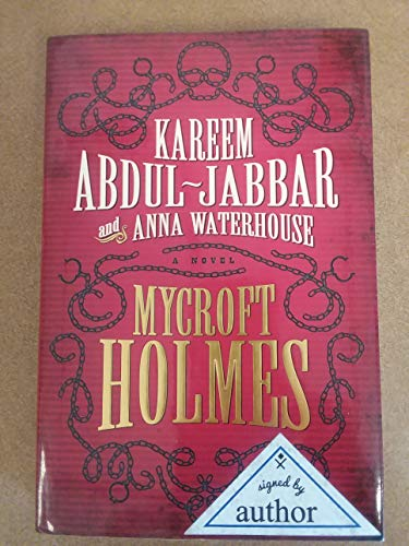 9781783299805: Mycroft Holmes (Signed Limited Edition)