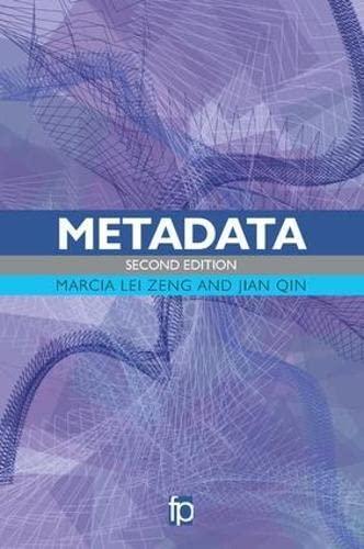 9781783300525: Metadata