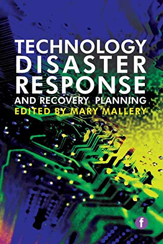 9781783300549: Technology Disaster Response and Recovery Planning