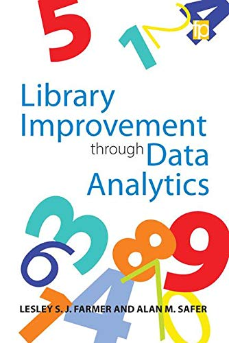 9781783301614: Library Improvement through Data Analytics
