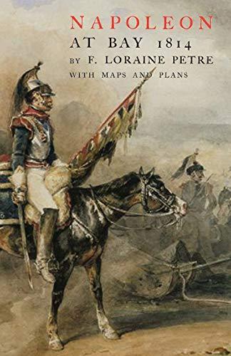 9781783312252: Napoleon at Bay