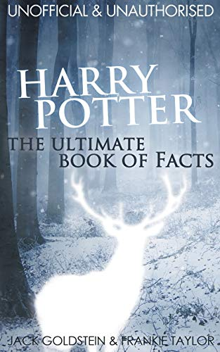 9781783334179: Harry Potter: The Ultimate Book of Fact