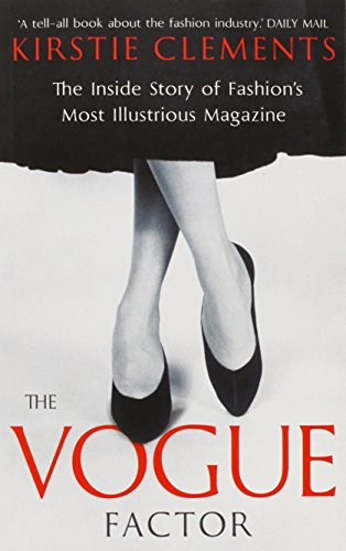 9781783350148: The Vogue Factor