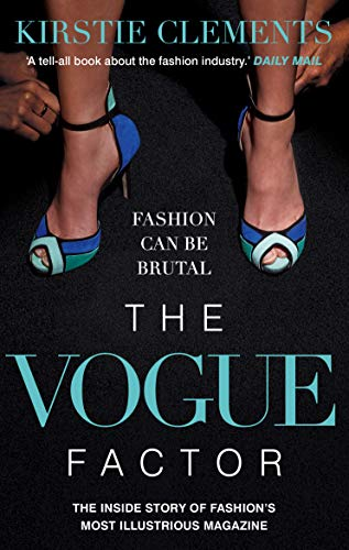 9781783350155: The Vogue Factor
