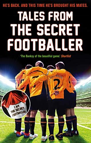 9781783350339: Tales from the Secret Footballer