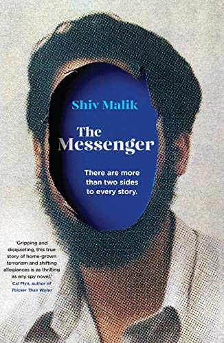 9781783350452: The Messenger