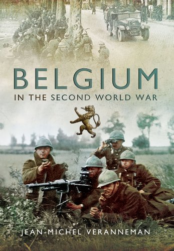 9781783376070: Belgium in the Second World War