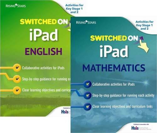 9781783391929: Switched on Computing: Switched on iPad