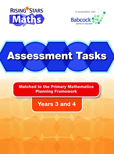 assessment task 3 Elementary mathematics for washington task 3: assessment commentary consider what students understand and do well, and where they continue to struggle.