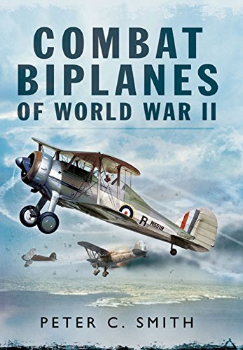 9781783400546: Combat Biplanes of World War II