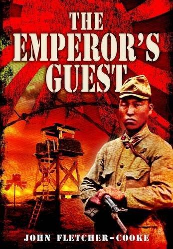9781783400720: The Emperor's Guest