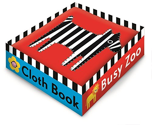 9781783410071: Busy Zoo (My First Books)