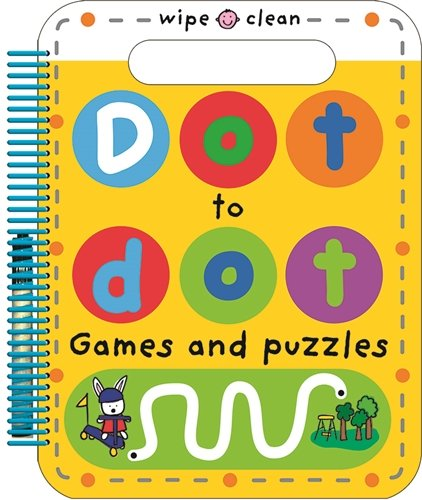 9781783410316: Dot to Dot Games and Puzzles