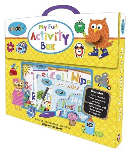 9781783410392: My Fun Activity Box: Schoolies