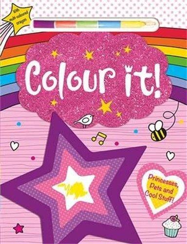 9781783411665: Colour it!