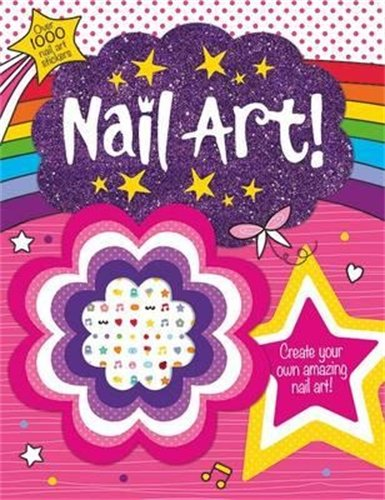 9781783411689: Nail Art! (Awesome Activities)