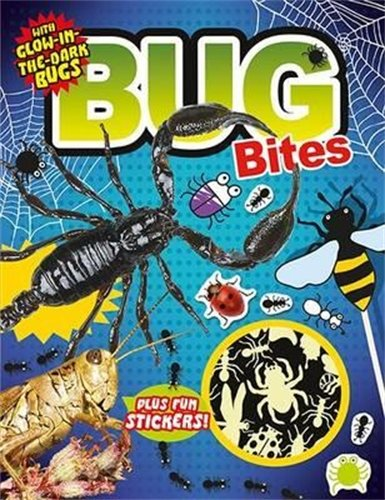 Bug Bites (Awesome Activities): Roger Priddy